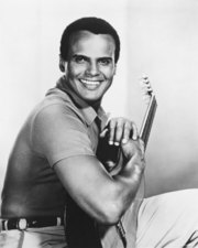 Harry Belafonte, Jazz Singer?