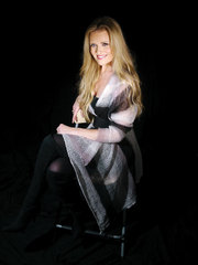 Artist's Choice: Tierney Sutton on Joni Mitchell