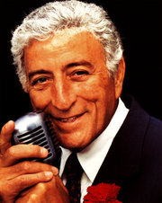 Tony Bennett: Loving Jazz