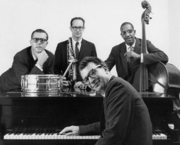 The Dave Brubeck Quartet's 'Last Time Out'
