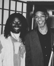 Brian Jackson Remembers Gil Scott-Heron
