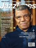 JazzTimes March 2012 cover