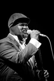 Gregory Porter: Singing It with Understanding