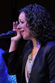 "Luciana Souza to Release ""Speaking in Tongues"" in September"