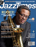 JazzTimes May 2012 cover