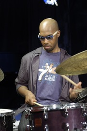 Eric Harland Drum Lesson: Having Fun in 21/8
