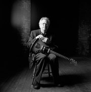Artist's Choice: Anthony Wilson on Bill Frisell