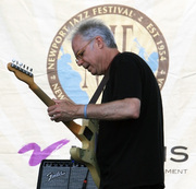 Weekend in Newport: Russ Davis Attends His First Newport Jazz Festival