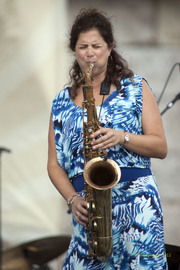2012 Newport Jazz Festival Review - Legends and Lions