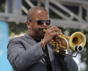 San Jose Jazz Summer Fest 2012
