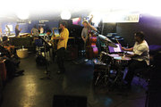 After Hours: A Brief Introduction to the Jazz Jam Session