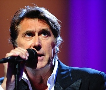 Bryan Ferry's Old, Unknown World