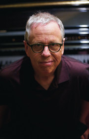 Kenny Werner Takes the Before & After Challenge