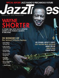 JazzTimes March 2013 cover