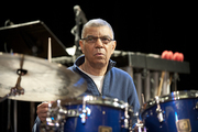 Photos: Jack DeJohnette In-Residence at Humber College
