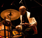 Photo Gallery: Paul Motian Tribute Concert, NYC, 3-22-13