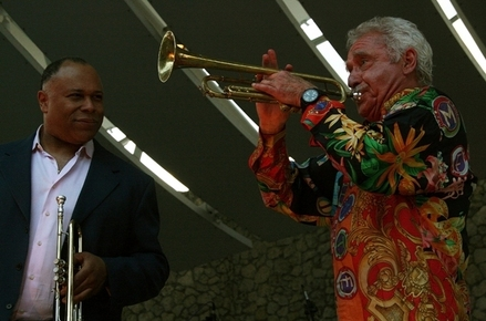 Byron_stripling_and_doc_severinsen_depth1