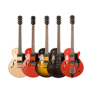 Godin Guitars' Montreal Premiere Hollowbody