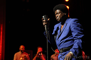 Photos: Charles Bradley at the Apollo