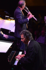 Concert Review: Chick Corea and Jazz @ Lincoln Center Orch.