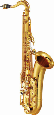 Yamaha's New Alto and Tenor Saxophones
