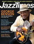 JazzTimes July/August 2013 cover