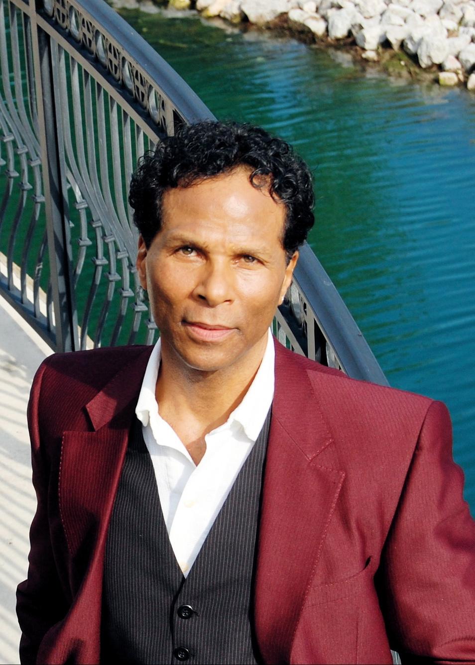 Philip Michael Thomas Jazz Columns Philip Michael Thomas amp Kathy Yolanda Rice