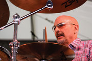 Artist's Choice: Steve Smith on Young(er) Drum Masters