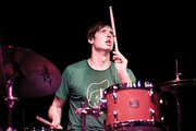 Drummer Ches Smith Plans Residency at NYC's Stone