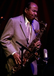 Concert Review: Benny Golson in Naples, Florida