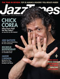 JazzTimes January/February 2014 cover