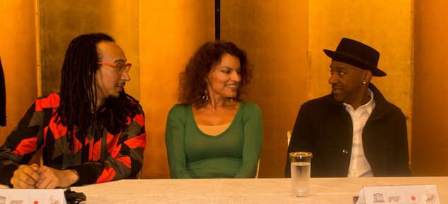 Theo_croker__roberta_gambarini__marcus_miller__ijd_press_conference__osaka__4-14_depth1