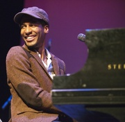 "Jon Batiste Announces ""Curated Social Music Residency"" in NYC"