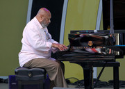 Kenny Barron: Icon-in-Residence