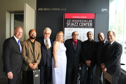 Sfjazz_center_joe_henderson_lab_dedication_ceremony