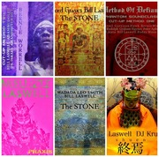 M.O.D. Technologies Presents SIX Releases Of Its INCUNABULA DIGITAL SERIES
