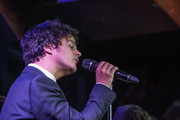 Photo Gallery: Jamie Cullum at the Blue Note, NYC, Sept. 2014