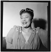 "Verve to Release ""Jazz at the Philharmonic: The Ella Fitzgerald Set"""