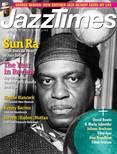 JazzTimes January/February 2015 cover
