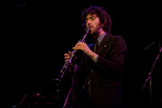 Clarinetist Oran Etkin to Release Benny Goodman Tribute