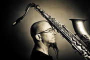 Jeff Coffin: No Wrong Notes