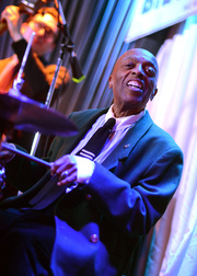 Turning 90, Drummer Roy Haynes Celebrates with Metheny and McBride