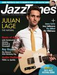 JazzTimes May 2015 cover