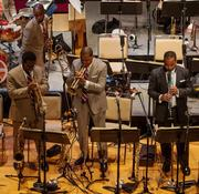Photos: Wynton Marsalis & The Jazz at Lincoln Center Orchestra