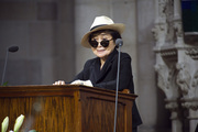 Yoko Ono to Perform with Jazz Musicians