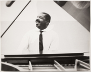 "JT Song Premiere: Erroll Garner's ""Lullaby of Birdland"" Live"