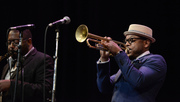 Review: The 26th Annual San Jose Jazz Summer Fest
