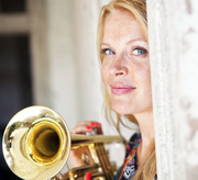 Bria Skonberg: Jazz Hot & Cool