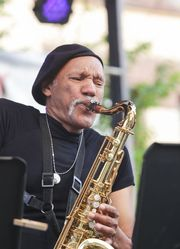Review: Springfield Jazz and Roots Festival