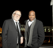 "JT Album Premiere: Bob James and Nathan East's ""The New Cool"""